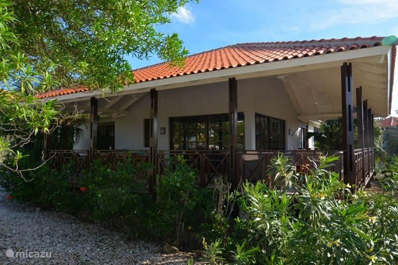 Vakantiehuis Curaçao, Curacao-Midden, Blue Bay Villa Blue Bay Curacao Beach Villa