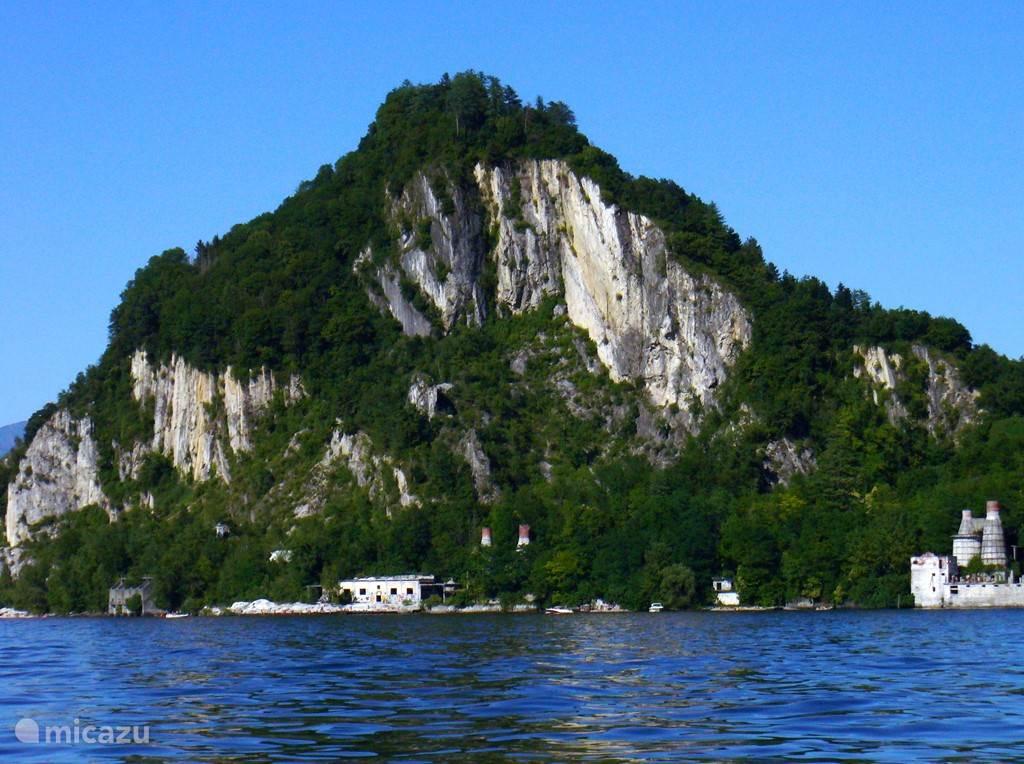 Rocca di Caldè