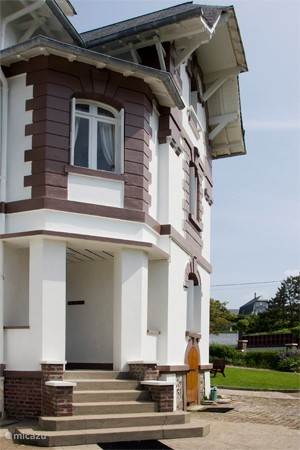 Vacation rental France, Normandy, Criel-sur-Mer Apartment Residence du Mas Clarissa