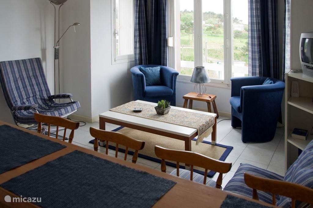 Vakantiehuis Frankrijk, Seine-Maritime, Criel-sur-Mer Appartement Residence du Mas Clarissa