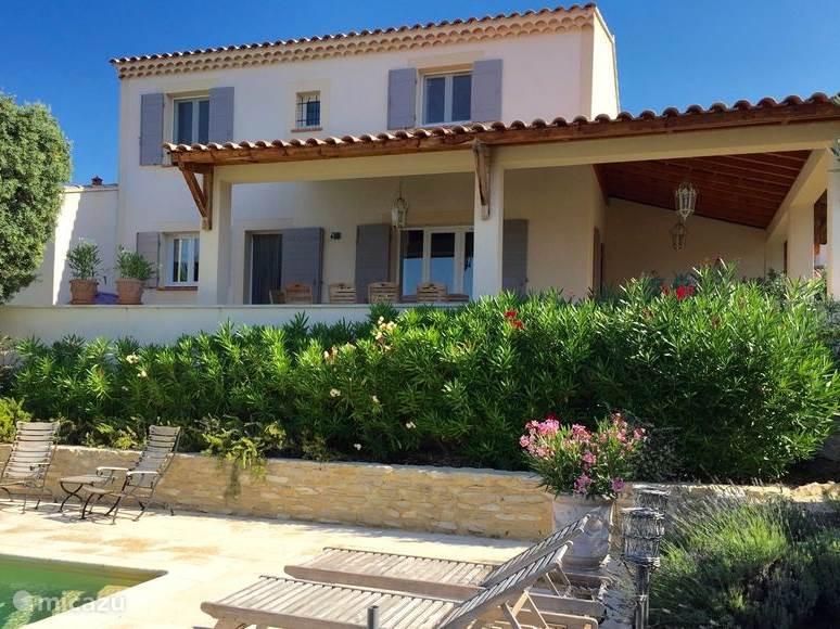 Vakantiehuis Frankrijk, Provence, Saumane-de-Vaucluse Villa Les Demeures du Luc Villa 308