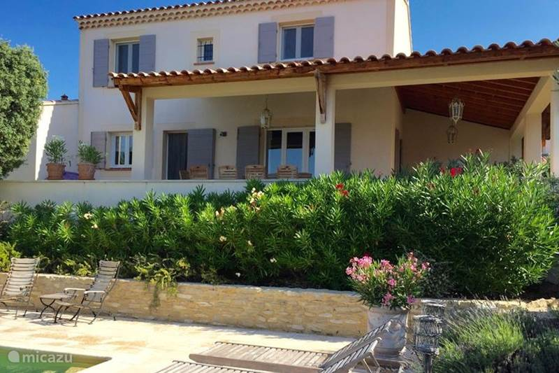 Vakantiehuis Frankrijk, Vaucluse, Saumane-de-Vaucluse Villa Les Demeures du Luc Villa 308