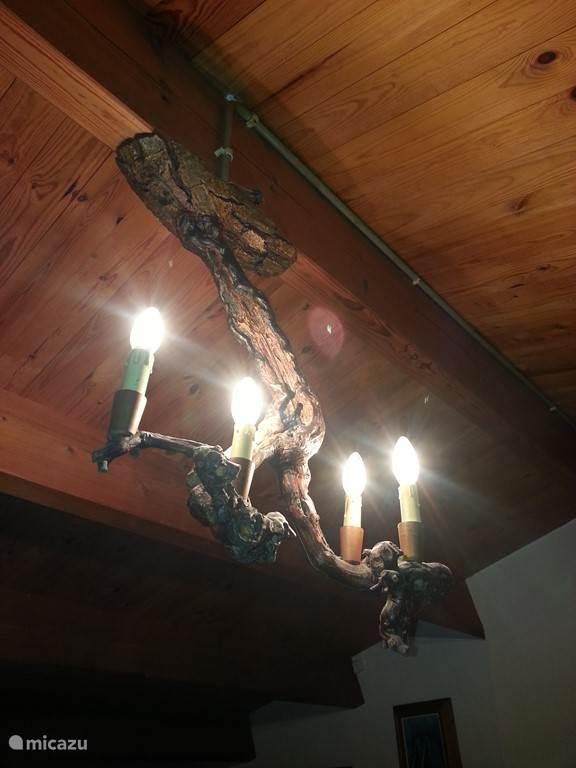 De lelijkste lamp ter wereld