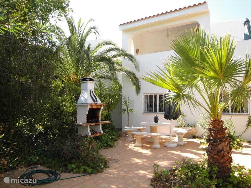 Villa Madrugada
