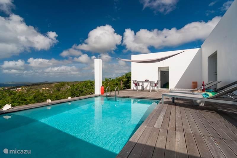 Ferienwohnung Bonaire, Bonaire, Sabadeco Villa Bonaire Bay View Villa