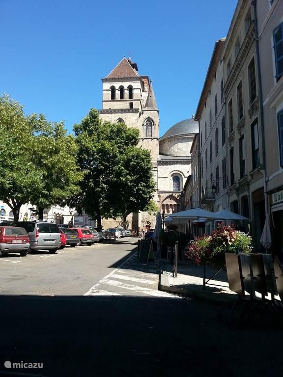 Cathedraal van Cahors
