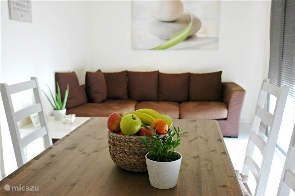 Vakantiehuis Spanje, Costa Blanca, Dénia geschakelde woning Casa Emilio