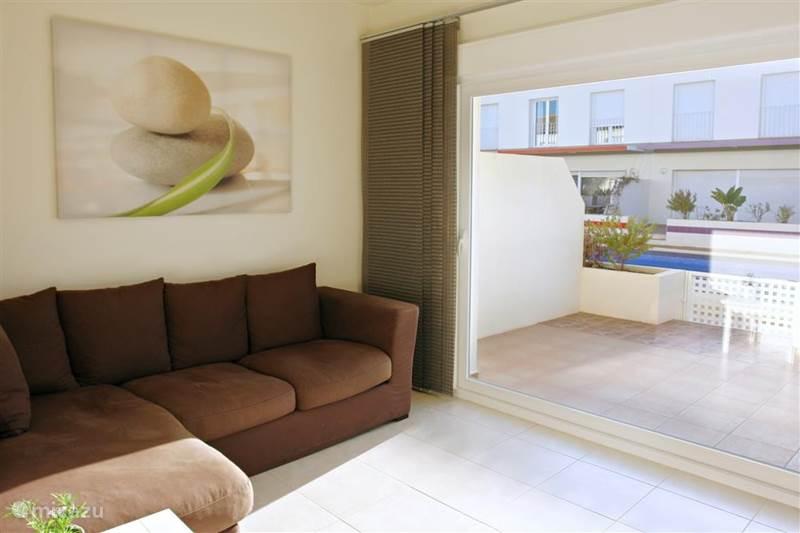 Vacation rental Spain, Costa Blanca, Dénia Terraced House Casa Emilio