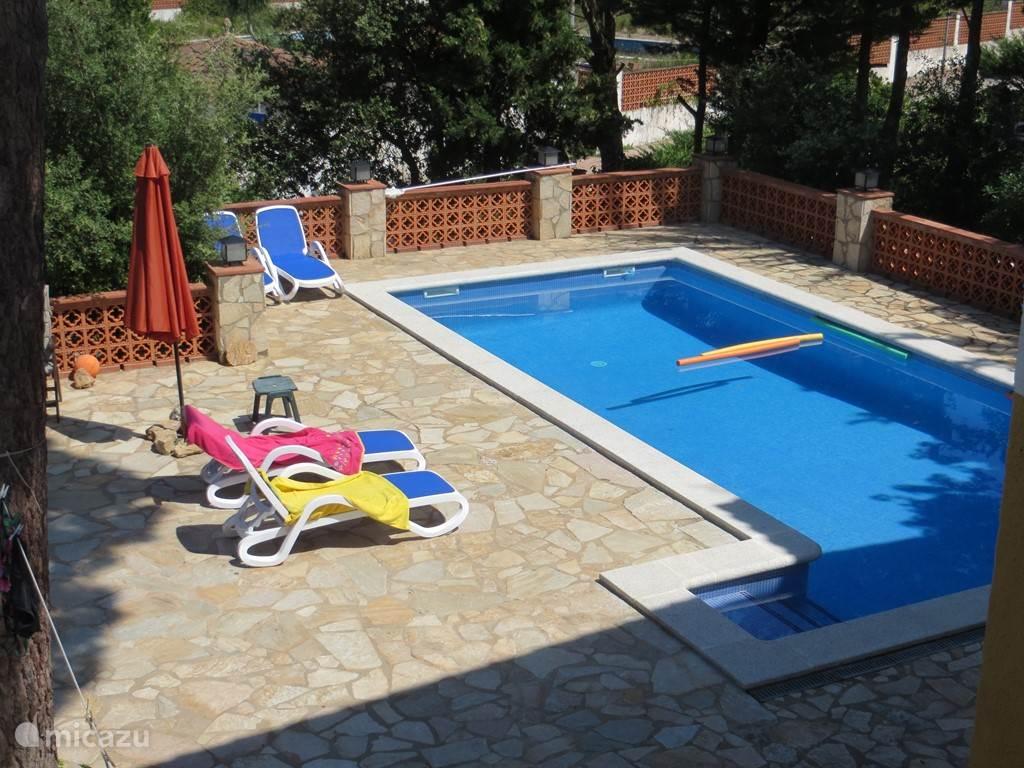 Vakantiehuis Spanje, Costa Brava, Pals vakantiehuis Casa Mariones