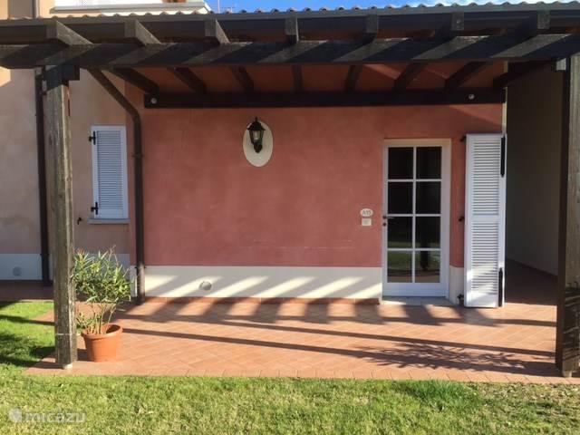 Vacation rental Italy, Lake Garda, Manerba Del Garda - apartment Golf Resort Il Ruscello