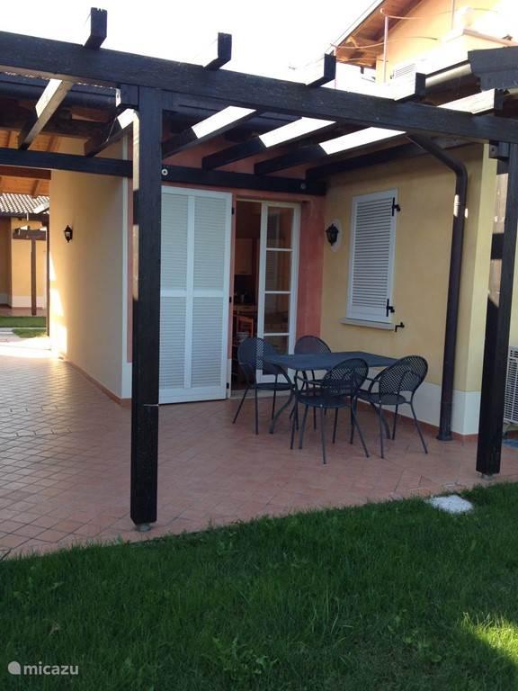 Vacation rental Italy, Lake Garda, Manerba Del Garda Apartment Golf resort