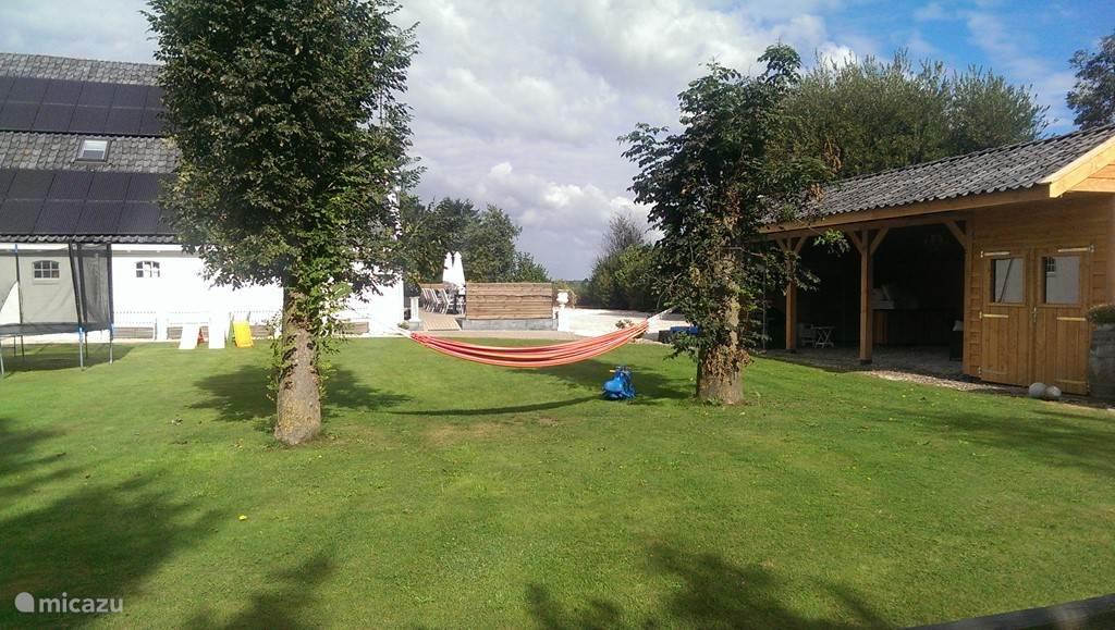 Vakantiehuis Nederland, Drenthe, Drouwenermond boerderij Herberg De Witte Boerderij