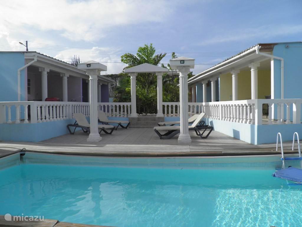 het resort