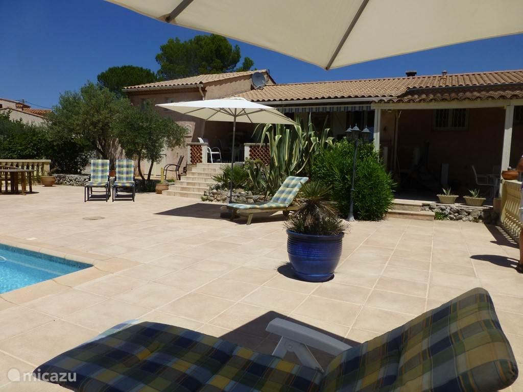 Vakantiehuis Frankrijk, Provence, Flayosc Villa Les Papillons