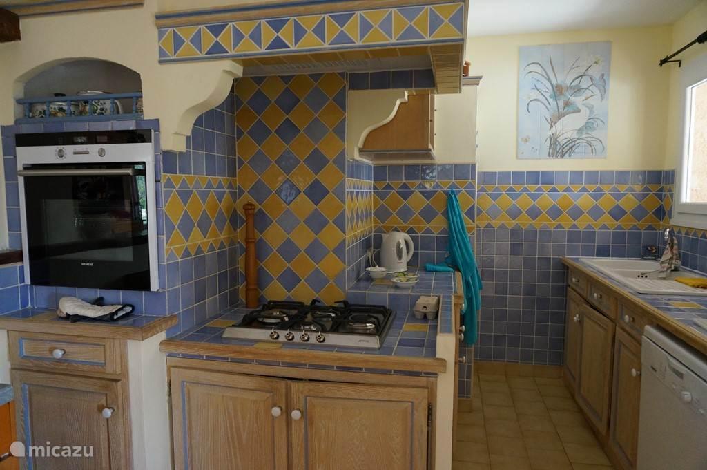 Provençaalse keuken