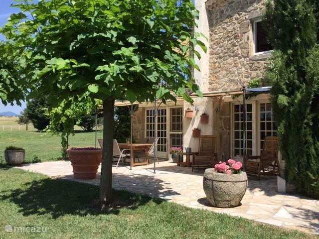 Vakantiehuis Frankrijk, Ardèche, Étables - appartement Appartement 'Hibou'