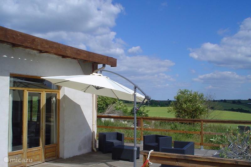 Vacation rental France, Puy-de-Dôme, Moureuille  Gîte / Cottage Cottage à la Loub (1) 2-6p