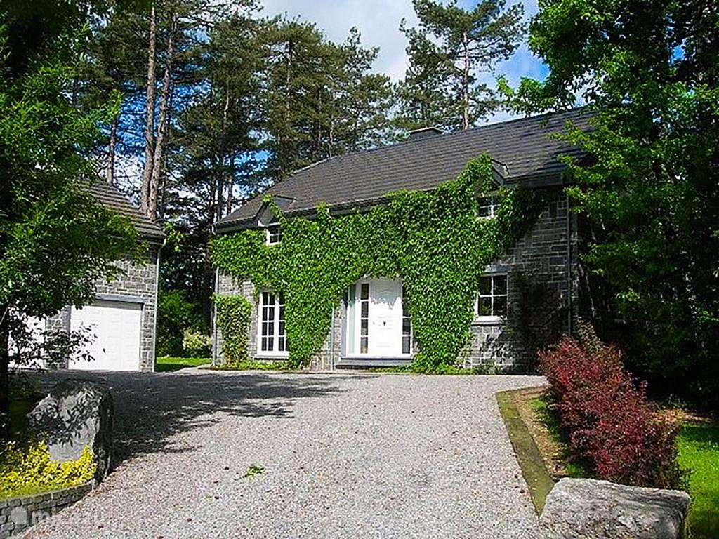 Vakantiehuis België, Ardennen, Bomal-sur-Ourthe Villa Villa 'Sy'