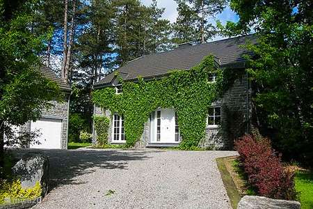 Vacation rental Belgium, Ardennes, Bomal-sur-Ourthe villa Villa 'Sy'