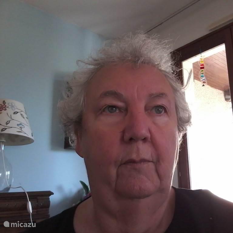Dorothée Mooij