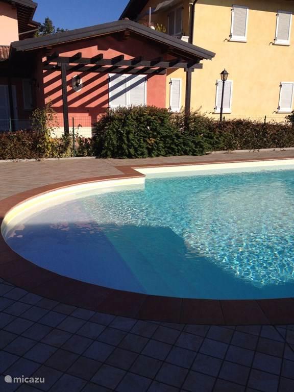 Gezamenlijk zwembad