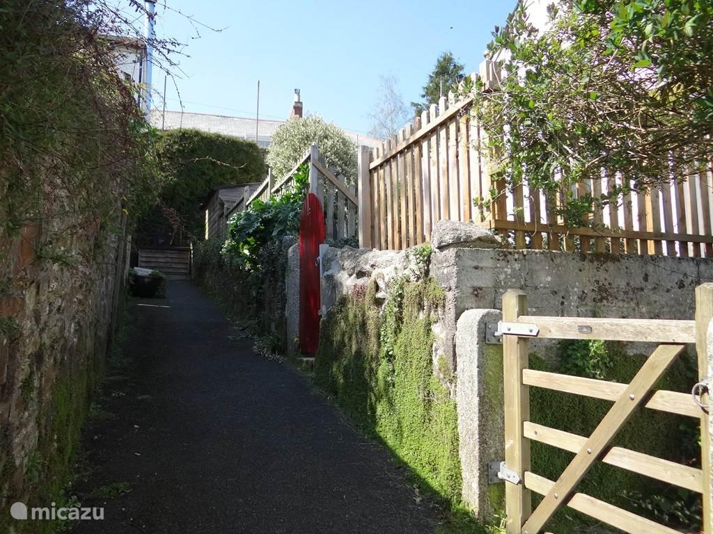 Vakantiehuis Groot-Brittannië, Cornwall, Lostwithiel Gîte / Cottage Astrantia House