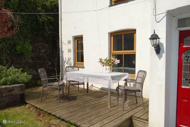 Gîte hütte astrantia Haus in Lostwithiel Cornwall