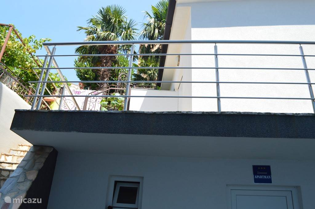 Vacation rental Croatia, Kvarner Gulf, Crikvenica Holiday house Holiday Crikvenica