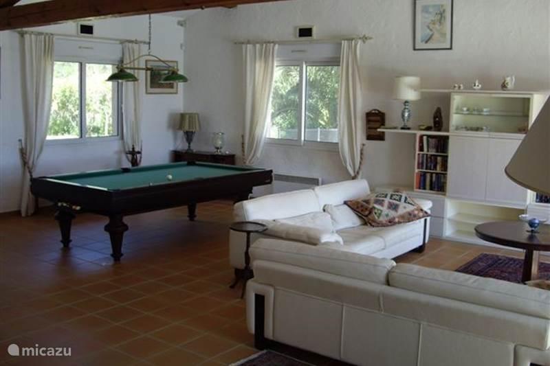 Vakantiehuis Frankrijk, Côte d´Azur, Théoule-sur-Mer Villa Villa L'aigle