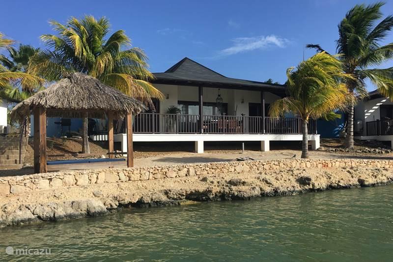 Vakantiehuis Bonaire, Bonaire, Kralendijk Villa Villa 5 Bonaire - Waterlands Village