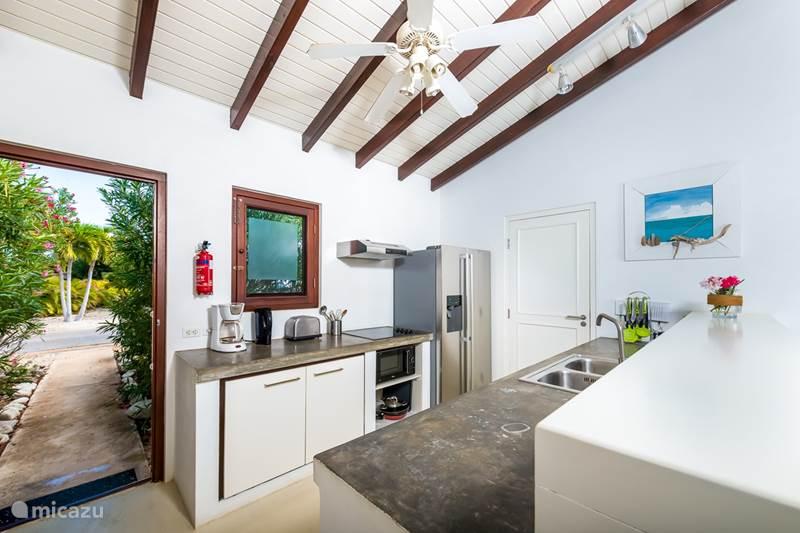 Vacation rental Bonaire, Bonaire, Kralendijk Villa Villa 5 Bonaire