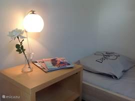 Vakantiehuis karreveld in zonnemaire zeeland nederland huren - Gezellige slaapkamer ...