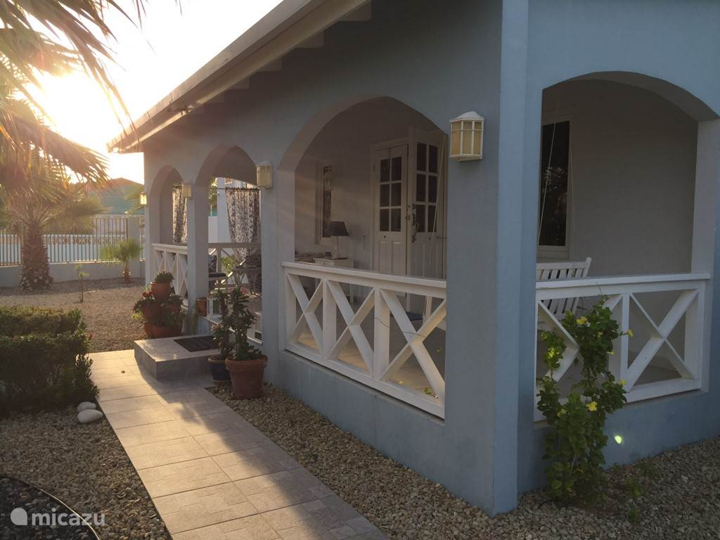 Vacation rental Aruba, North, Salina Cerca Villa Villa Isabella 500 meters from beach
