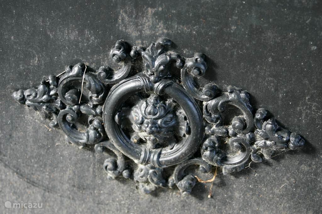 sfeervolle details