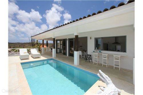 Vacation rental Bonaire, Bonaire, Bona Bista Estate villa Cococozy