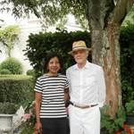 Arnold en Rita Faber