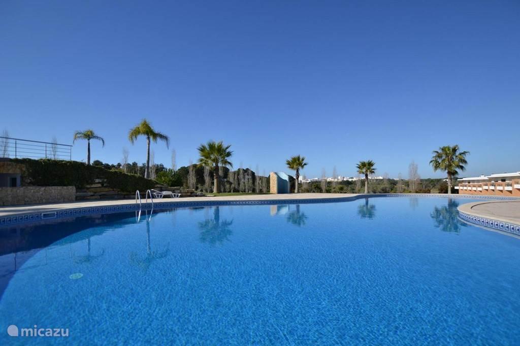 Vakantiehuis Portugal, Algarve, Albufeira - geschakelde woning Vila Branca - Casa Tulipa