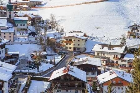 Vakantiehuis Oostenrijk, Tirol, Auffach appartement Oostenrijk Lodges - Lodge Alpenjuwel