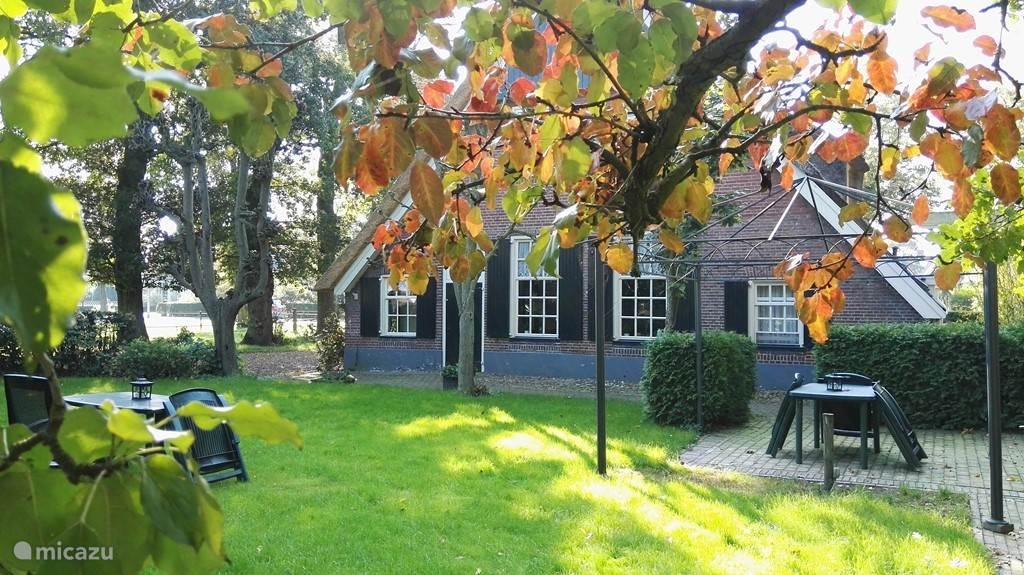 Vakantiehuis Nederland, Overijssel, Wierden vakantiehuis Erve de Greve