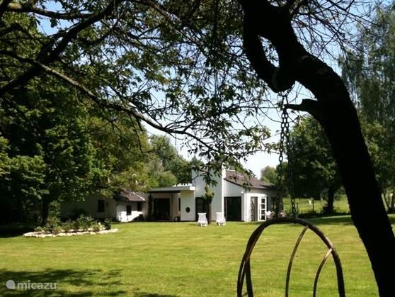 Vakantiehuis Nederland, Limburg, Maastricht boerderij Hole8