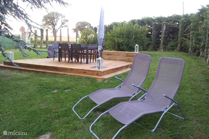 Vacation rental France, Indre-et-Loire, Le Petit-Pressigny Holiday house La Barillère