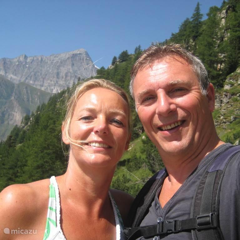 Linda & Rob van Wassem
