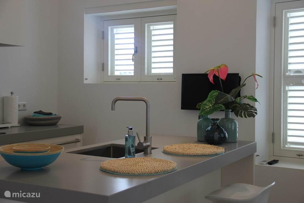 Vakantiehuis Curaçao, Curacao-Midden, Willemstad Stadswoning Kas di Laman