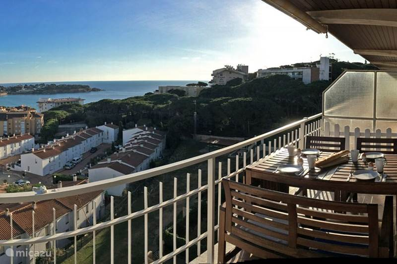 Vacation rental Spain, Costa Brava, Sant Feliu de Guíxols Apartment Caleta del Sol Sant Feliu de Guixols