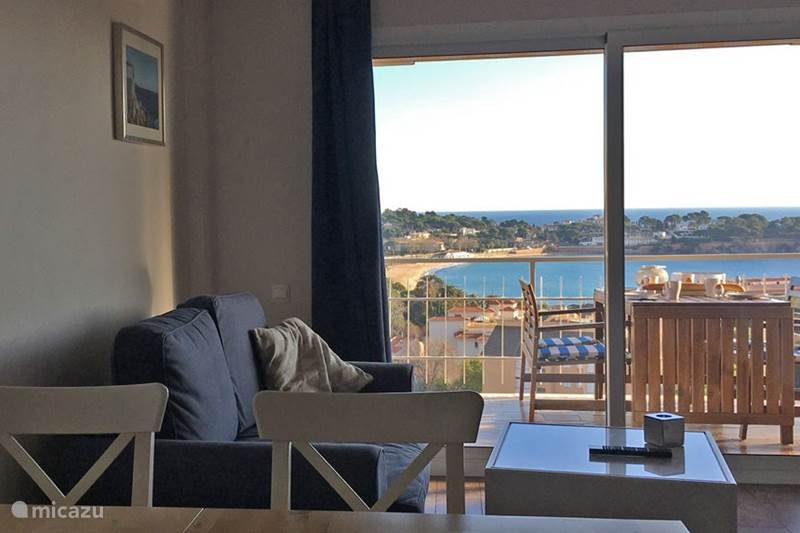 Ferienwohnung Spanien, Costa Brava, Sant Feliu de Guíxols Appartement Caleta del Sol Sant Feliu de Guixols