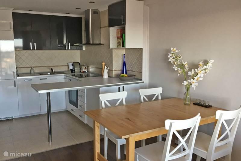 Vakantiehuis Spanje, Costa Brava, Sant Feliu de Guíxols Appartement Caleta del Sol Sant Feliu de Guixols
