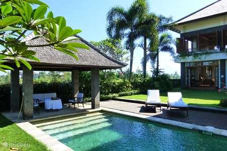 Vakantiehuis Indonesië – villa Villa Kawan