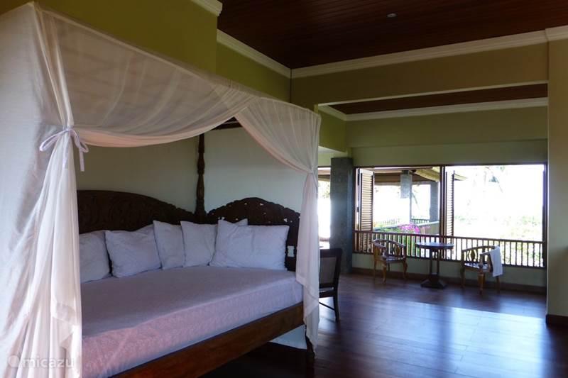 Vakantiehuis Indonesië, Bali, Pangkung Tibah Villa Villa Kawan