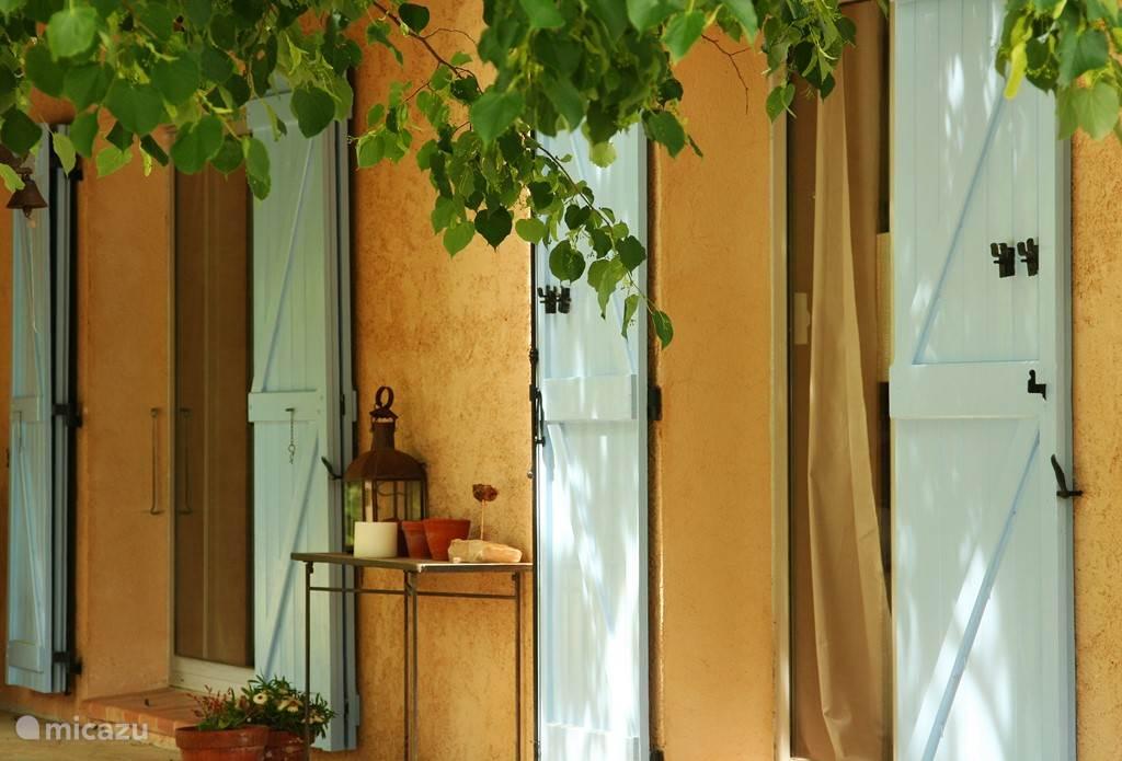 Vakantiehuis Frankrijk, Provence, Aups Villa Villa les Roses