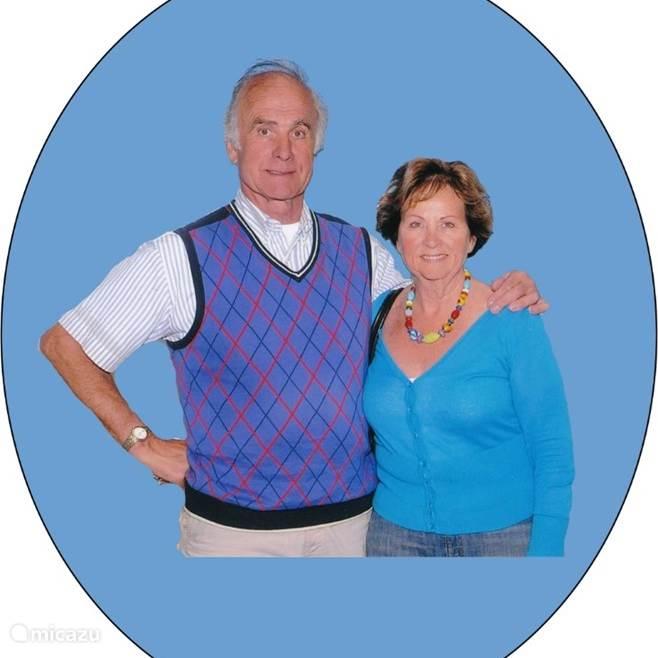 Henk en Elly Schoorl